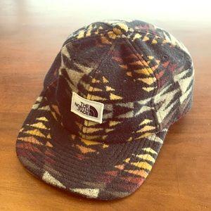 North Face x Pendleton Hat